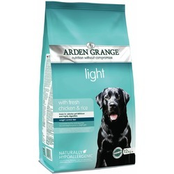 Arden Grange Adult Light Canine