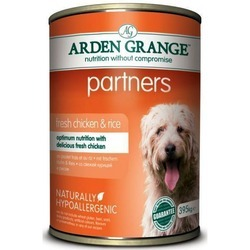 Arden Grange Chicken & Rice