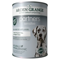 Arden Grange Fish & Potato