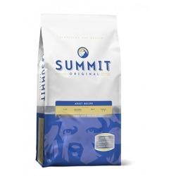 Summit Holistic Original Three Meat, Adult Recipe DF