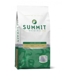 Summit Holistic Original Three Meat, Large Breed Recipe DF