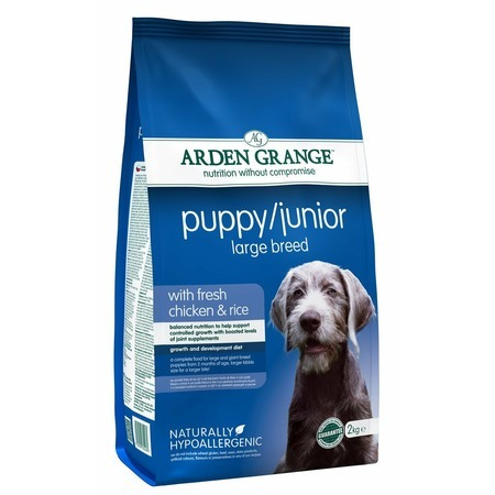 Arden Grange Arden Grange Puppy Large Breed arden grange arden grange puppy large breed