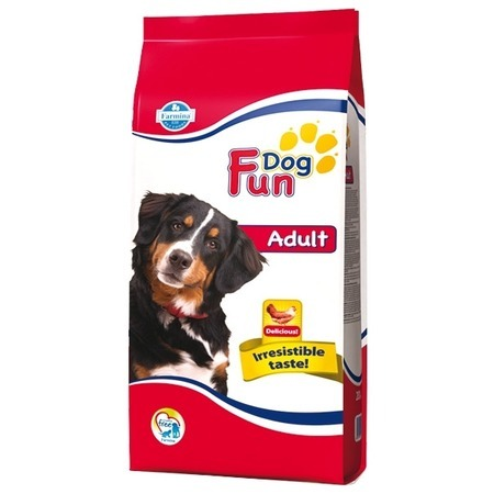 цена на Farmina Farmina Fun Dog Adult - 10 кг
