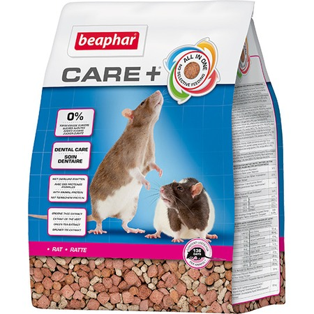 Корм Beaphar Care + для крыс - 1,5 кг