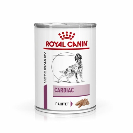 Royal Canin Royal Canin Cardiac Canine стоимость