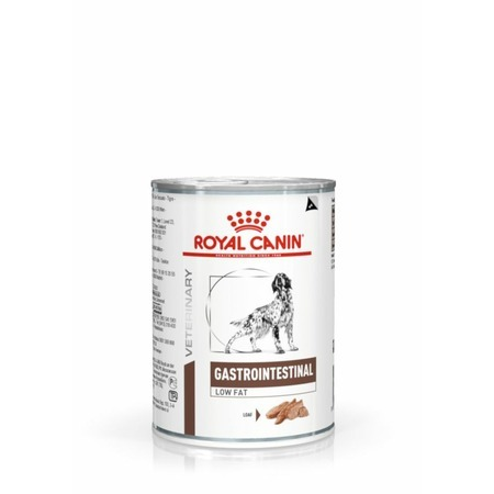 Royal Canin Royal Canin Gastro Intestinal Low Fat Canine иддк аудиокнига артур конан дойль знак четырех