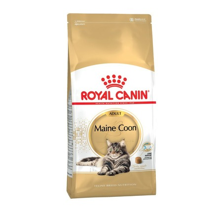 Royal Canin Royal Canin Maine Coon Adult - 4 кг
