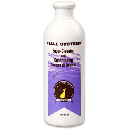 1 All Systems 1 All Systems Super Cleaning&Conditioning Shampoo шампунь суперочищающий 500 мл 1 all systems 1 all systems lightening шампунь осветляющий 500 мл