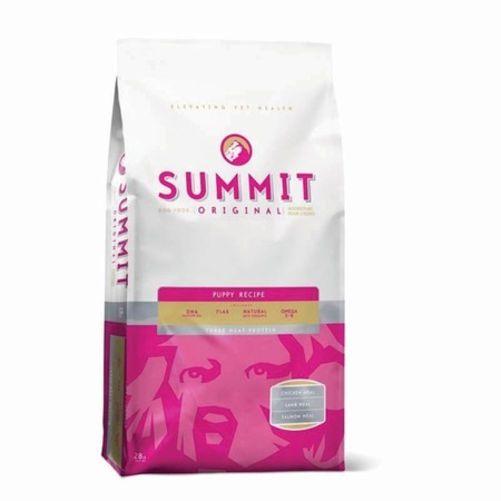 цена на Summit Holistic Summit Holistic Original Three Meat, Puppy Recipe DF